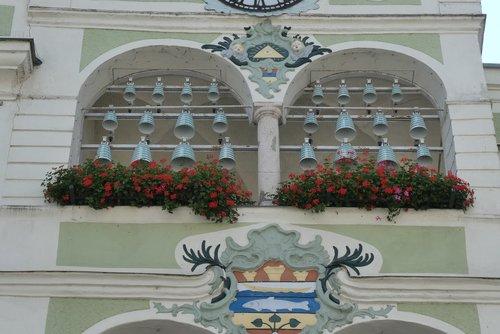 carillon  chimes  ceramics