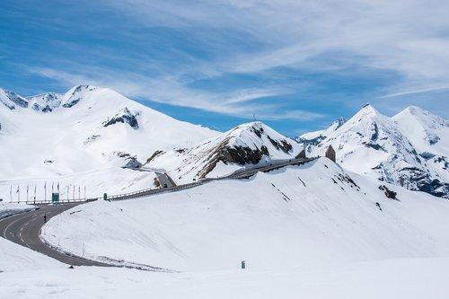 carinthia  austria  alpine