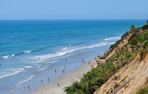 carlsbad california landscape