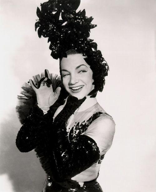 carmen miranda actress vintage