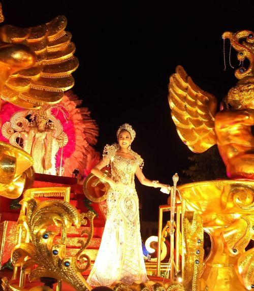carnaval las tablas panamá