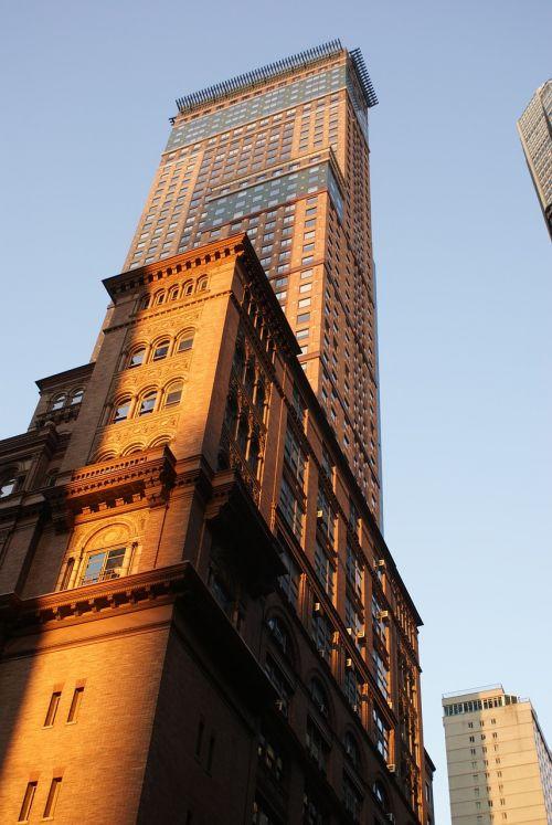 carnegie hall new york usa