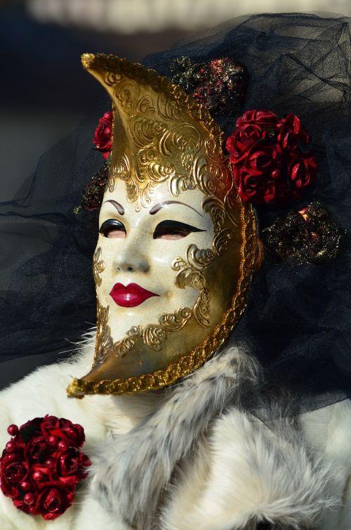 carnival venice hallia venezia