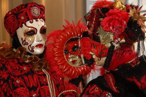 carnival venetian remiremont