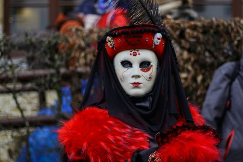 carnival brugges festival