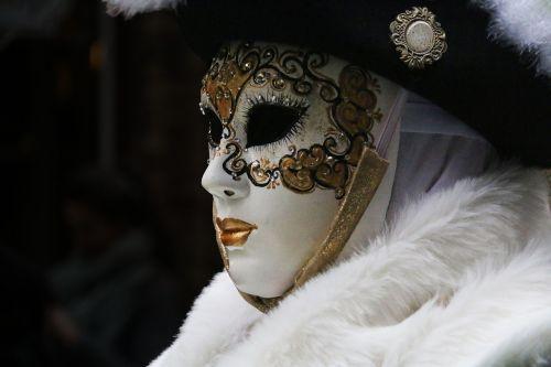carnival bruges mask
