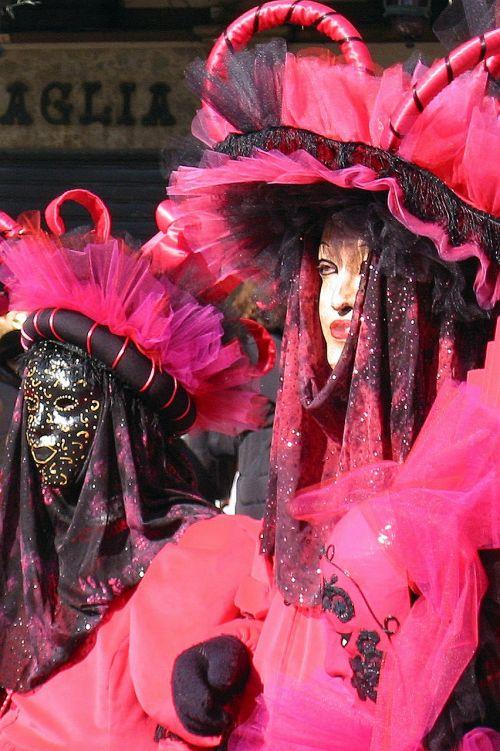 carnival venice carnival of venice