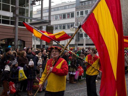 carnival move street carnival