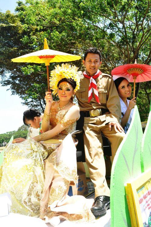 carnival fashion costume