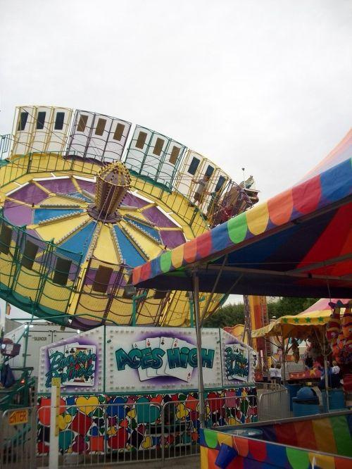 carnival summer fun
