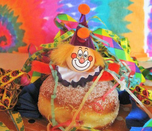 carnival berlin carnival clown kunterbunt