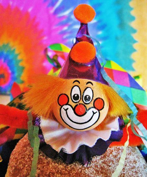 carnival clown kunterbunt carnival berlin