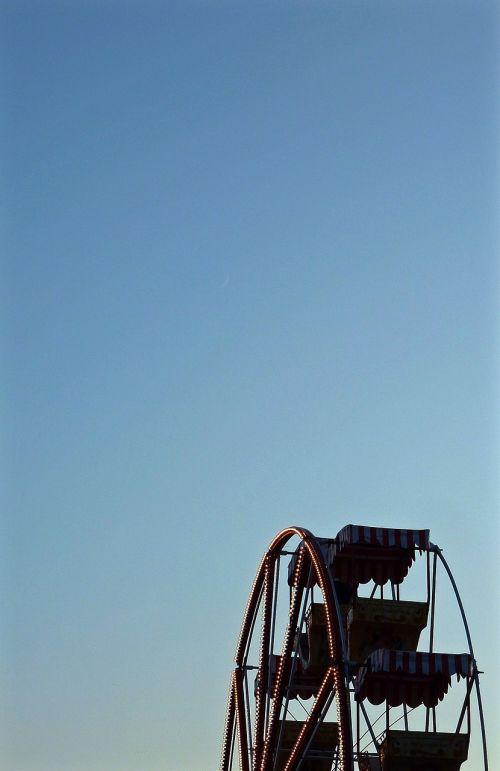 carousel gondola kinderkarusell