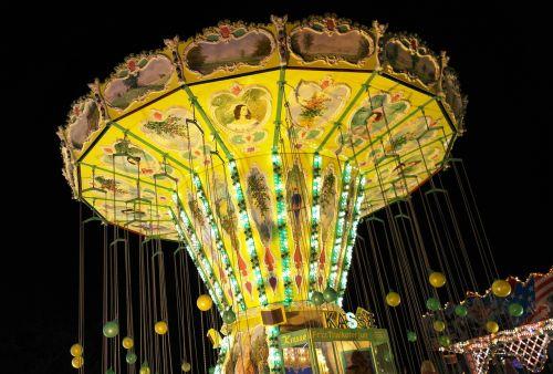 carousel year market ride