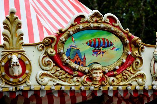 carousel plaswijck rotterdam