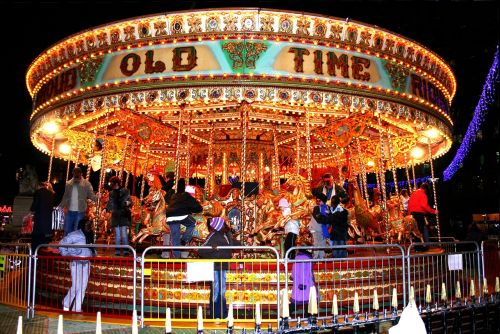 carousel year market exit