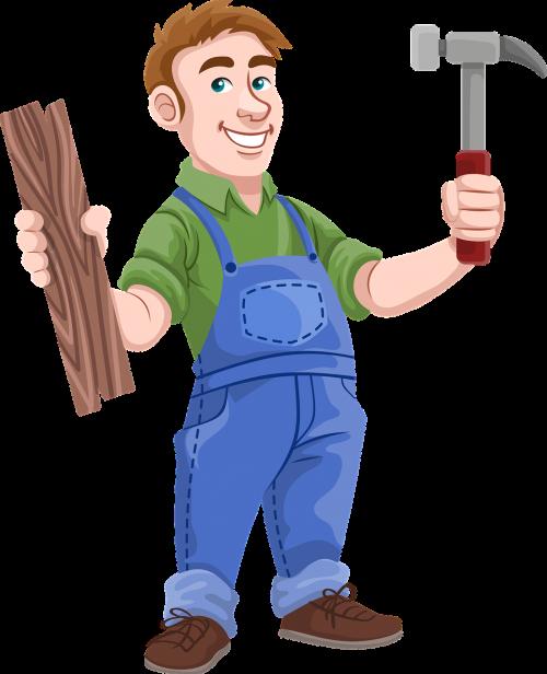 carpenter hummer wood