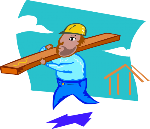 carpenter builder construction worker