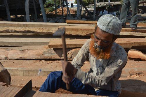 carpenter old focus