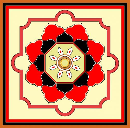 carpet rug design