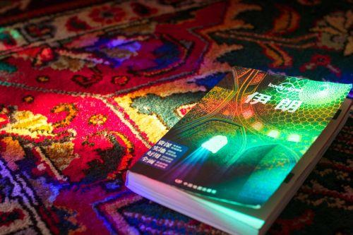 carpet art book