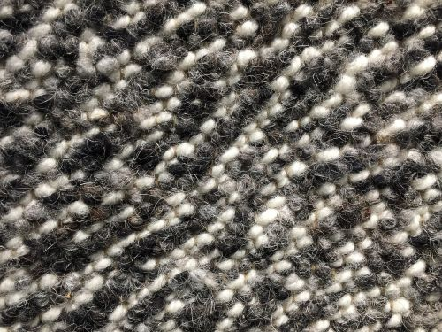 carpet fibers texture