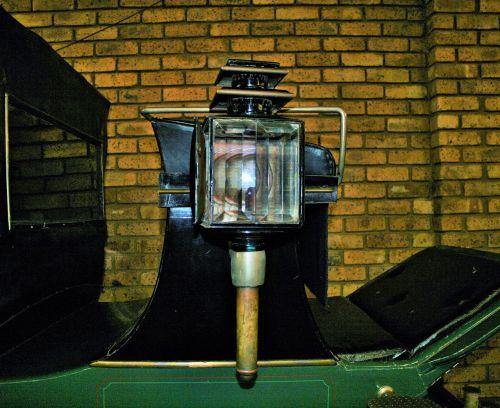 carriage lamp lamp light