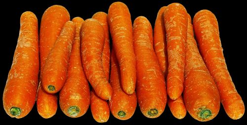 carrot yellow beet carrots