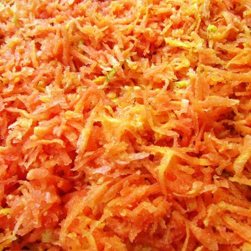 carrot raspers graters