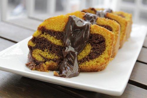 carrot cake  cake  delicias