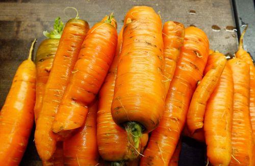 carrots orange carrots organic carrots