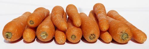 carrots lying carrot
