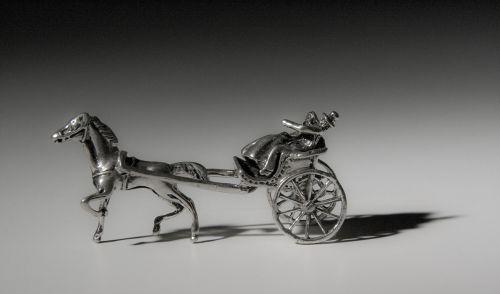 carrozza horse calash