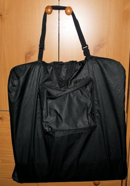 Carry All Portfolio