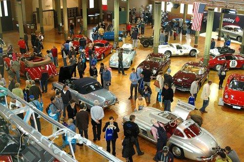 cars  motorclassica  vintage