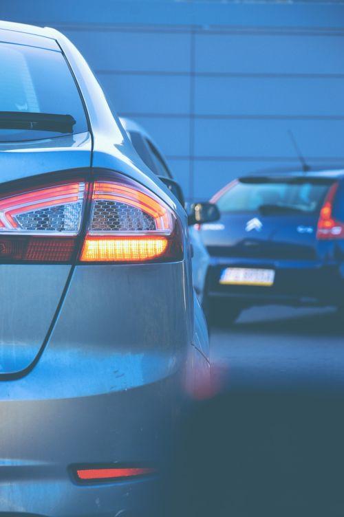 cars traffic automobiles