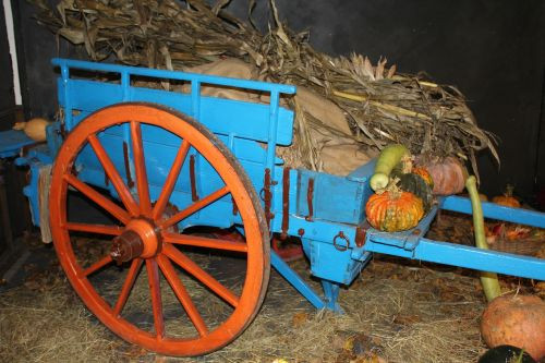 cart wagon farm wagon