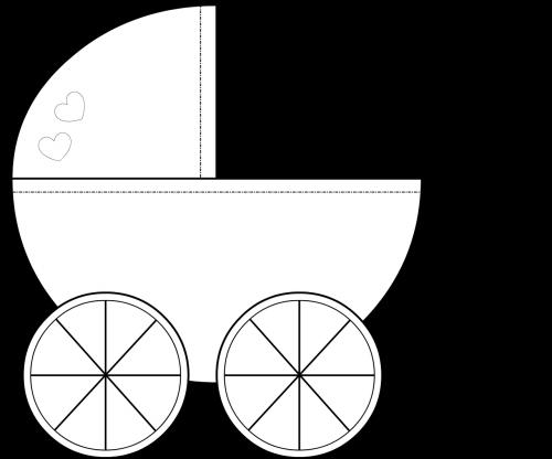 cart baby child
