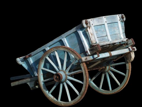 cart  former  transport