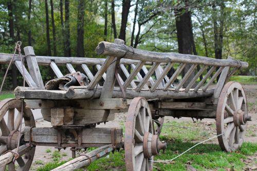 cart wagon rims