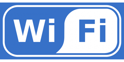 cartel wifi indications