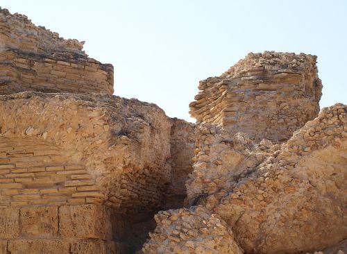 carthage ruins excavations