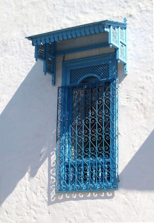 carthage window tunis