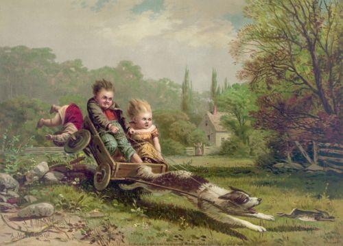 Carting Kids