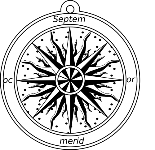 cartography mapping compass