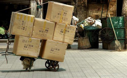 carton packaging china