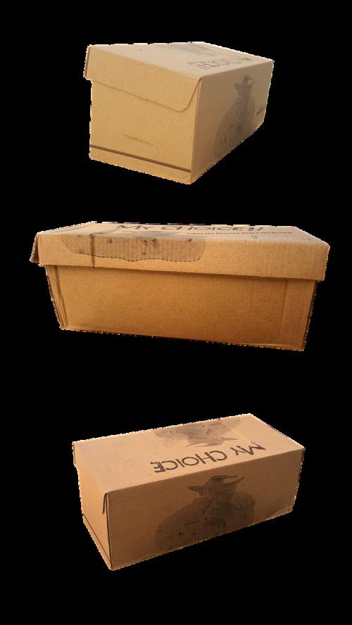 carton box cardboard