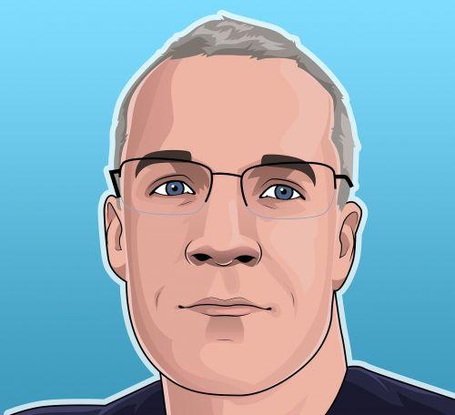 cartoon profile pic profile