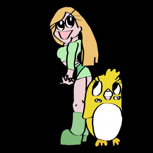 cartoon character comic cartoon