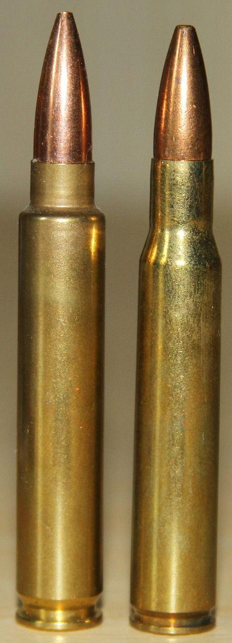 cartridge bullet ammunition
